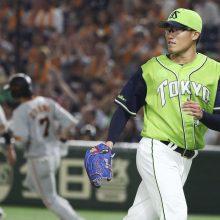 移籍後初先発の燕・山田大、3回途中6失点…野村弘樹氏「苦しみましたね」
