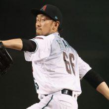 平野佳寿、球団新記録の25試合連続0封 上原の日本人記録まであと2戦