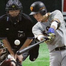 山崎武司氏、巨人・小林にエール「自分で勝ち取るという気持ちで」