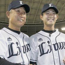 """飛躍に期待!2019年・プロ野球界の""""新成人"""""""