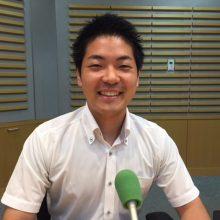 ニッポン放送・大泉健斗アナウンサーが語るプロ野球実況への想い