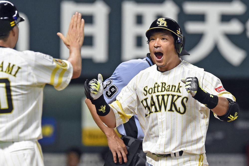 ショウアップナイター | BASEBALL KING | 日本の野球を盛り上げる!山本昌氏が松田宣浩の適時打は「ソフトB側に大きい」と話すワケ