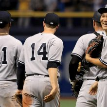 田中将大が自己ベストを更新!先発投手を評価する「ゲームスコア」とは…