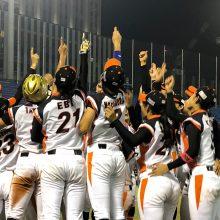 女子プロ野球・夏の神宮決戦はルーズベルトゲームに!埼玉がサヨナラで愛知に勝利