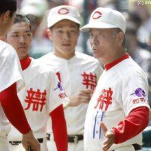 甲子園通算68勝…最多記録持つ智弁和歌山・高嶋仁監督が退任