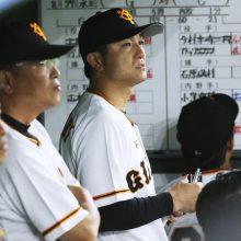 里崎氏、今季限りで退任の巨人・高橋監督は「潔い」