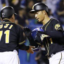田尾氏、阪神・鳥谷は「これから打率があがっていく」