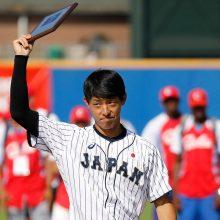 【侍ジャパン】高校日本代表と対戦する大学日本代表が発表!8.28に神宮で壮行試合