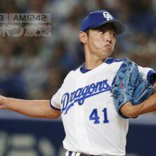 今季限り引退の中日・浅尾は酷使に潰されたのか?