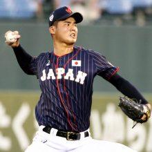 """日本、2試合連続のコールド勝ち!3投手による6回""""ノーノーリレー""""完成"""