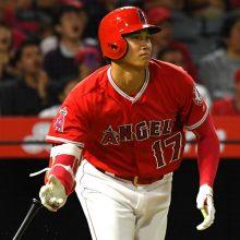 """野手を諦めさせる打球速度…大谷が""""超速""""マルチで打率3割目前"""
