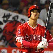 大谷、今季20本目の二塁打で2戦連続安打 田沢は完璧救援で3戦連続0封