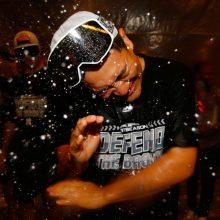 ヤンキースが2年連続プレーオフ進出 Rソックスに3連覇許すも貯金36