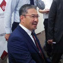 小宮山悟氏、次期早大野球部監督に就任「野球部に対する恩返し」