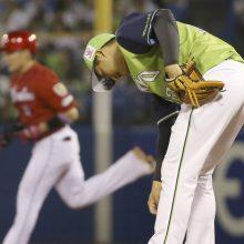 投手陣が踏ん張れず…小川監督「ブキャナンを引っ張ったのだが…」
