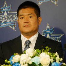 DeNA・後藤武敏が引退会見 「できることなら」最後に松坂との対戦を…