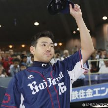 菊池雄星が渡米 日本人先発左腕はメジャーで活躍できる?