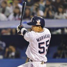 ヤクルト・村上宗隆の決意「一軍で活躍してこそプロ野球選手」