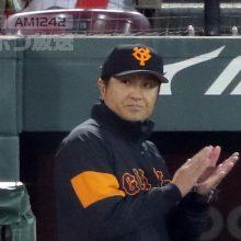 巨人・高橋監督 田口・畠の投手リレーに込められた思い