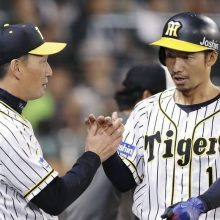 阪神、鳥谷が球団最多2065安打も…4連敗で借金16、CS進出完全消滅
