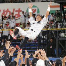 ロッテが新体制を発表!引退の根元・大隣・金澤・岡田がコーチ就任