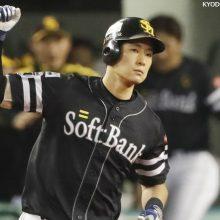 筒香と石山の辞退を受け、鷹・上林と竜・佐藤を追加招集!日米野球に臨む侍ジャパンがメンバー変更