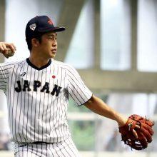 広島が小園の交渉権を獲得!緒方監督「うちにぴったりな選手」