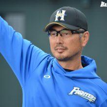 ロッテが来季のコーチングスタッフを発表 日本ハム退団の吉井氏が投手コーチ就任