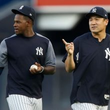 ヤンキース、WCGの先発はセベリーノ MLBのポストシーズンが開幕