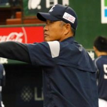 落合、篠塚、大石、辻、正田、和田…個性豊かだった1980~90年代の二塁手