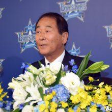 DeNA・高田GMはドラフトが最期の仕事「将来の柱になれるような選手を指名したい」