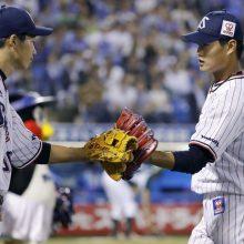 燕・高橋がプロ初勝利!小川監督「素晴らしいボールを投げていた」