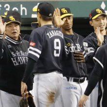 ソフトBが日本S進出に王手!山崎武司氏「いいゲームでした」