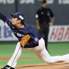 山川&秋山に一発!西武・多和田が16勝目で最多勝へ前進
