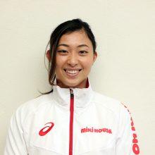日本シリーズ第5戦の始球式に競泳・鈴木聡美さん ロンドン五輪のメダリスト