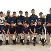 【小金原ビクトリー】「楽しさ」聞きつけ部員が増える学童軟式野球チーム