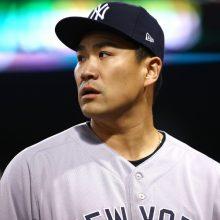 データで振り返る!メジャー日本人選手の2018年 ~田中将大 編~