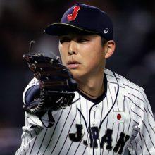 いよいよ最終戦!侍ジャパンの予告先発は地元・中日の笠原 MLBは左腕のジョンソン