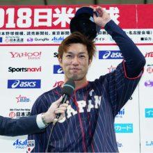 """4番柳田が大暴れ!""""リラックス&シンプル""""で4打点"""