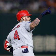 MLB軍団がシリーズ初勝利 侍10安打も流れ掴みきれず