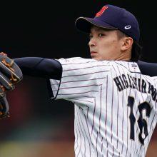 侍ジャパン・第5戦先発は東浜 MLBは第1戦で先発のゲラ