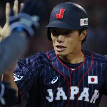 稲葉ジャパン・第5戦のテーマは「ふたつの1・2番」…タナキク・タナゲンコンビに注目