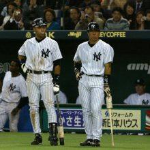 東京ドーム凱旋の松井氏「ジャイアンツファンからのブーイング」を警戒!?