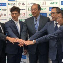 西武が来季のコーチ陣を発表 二軍に松井稼頭央監督、平尾コーチら