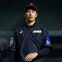 日米野球の開幕戦は岸孝之とジュニオル・ゲラが先発