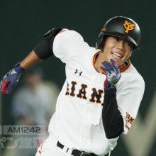 巨人期待の若手野手・松原のお兄さんは太田プロ所属の芸人