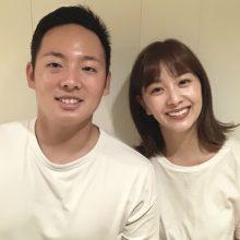 楽天・松井裕樹が女優の石橋杏奈さんと結婚