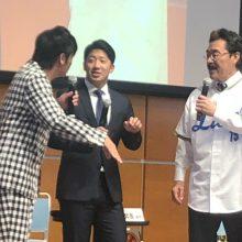 新球にも挑戦中!西武・野田が抱負「自分で納得できる試合を増やしたい」