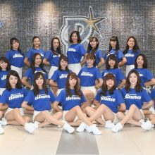 『diana』の2019年度メンバー・20名が決定!