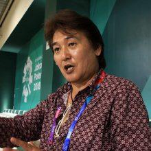 インドネシアで野球の「恩」を返す日本人